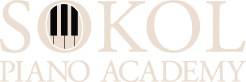 Piano lessons London at the Sokol Piano Academy