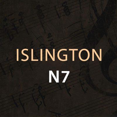 Islington N7