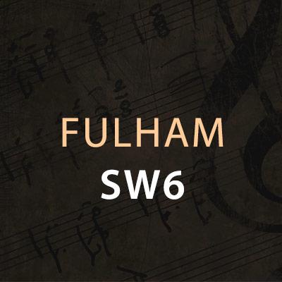 Fulham SW6