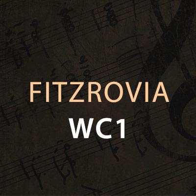 Fitzrovia WC1