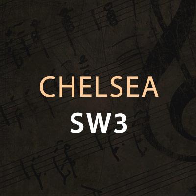 Chelsea SW3