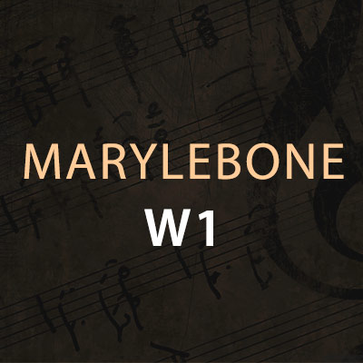 Marylebone W1