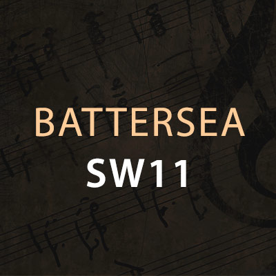 Battersea SW11