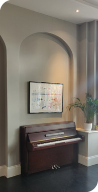 piano lessons london room 3