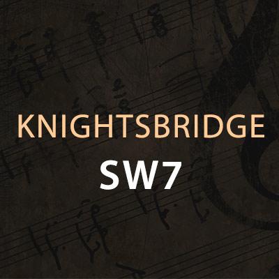 Knightsbridge SW7