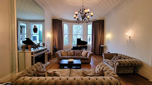 Piano Lessons London Teachers Knightsbridge