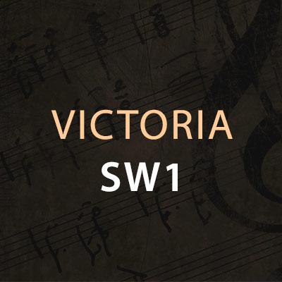Victoria SW1